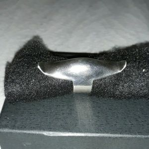 Jewelry - Big, Bold and Dangerous! Silver Ring 6